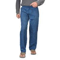 True Fashion Cotton Casual Checkered Pyjamas SAPYJCHKB28