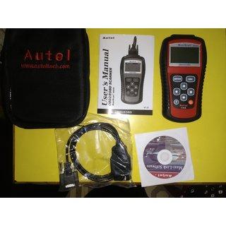 Autel Maxi Scan MS509 Car Scanner