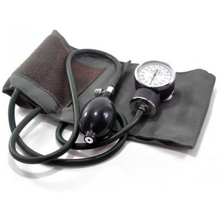 aneroid blood pressure ( B P) Monitor Machine
