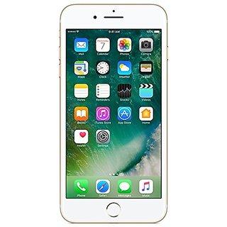 Apple iPhone 7 Plus (3 GB, 128 GB, Gold)