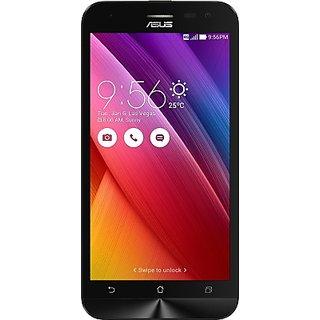 Asus Zenfone 2 Laser (2 GB, 8 GB, Black)