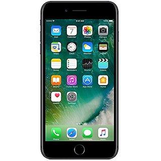 Apple iPhone 7 Plus (3 GB, 32 GB, Black)