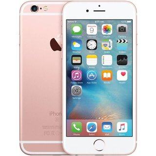 Apple iPhone 6S (2 GB, 32 GB, Rose Gold)
