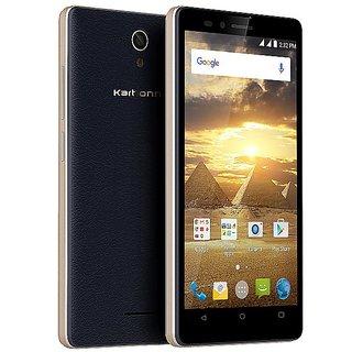 Karbonn Aura Note (1 GB, 8 GB, Black)