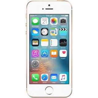 Apple iPhone SE (2 GB, 32 GB, Gold)