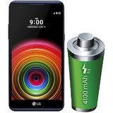 LG X Power (2 GB, 16 GB, Black)