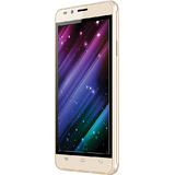Intex Cloud Style 4G (1 GB, 8 GB, Gold)