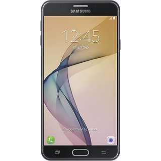 Samsung GALAXY J7 PRIME (3 GB, 32 GB, Black)