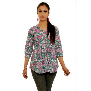 PMM Creation Cotton Kurtis for women