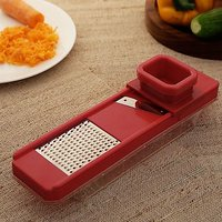 Easy Cut Slicer With Free Potato Cutter