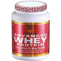 Advanced Whey Protein 2 KG + FREE ( SHAKER ) - 5088638