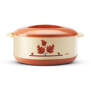 Milton Casseroles ORCHID 1500/ 1260 Ml LIGHTBROWN