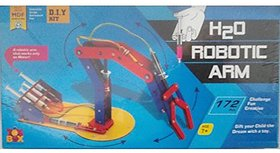 Toysbox H2O ROBOTIC ARM