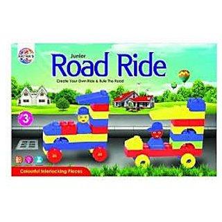 Ratna's Road Rider Block Junior