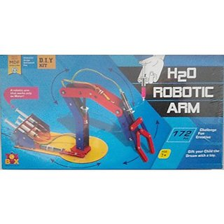 Toysbox H2O ROBOTIC ARM