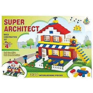 Maharaja Super Architect