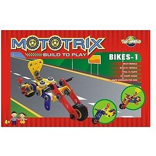 Mechotrix Bikes-1