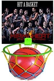 Ratna's Hit A Basket Ball