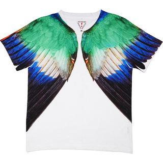 Wear Your Mind Men's Multi Colour Casual Shirts