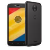 Motorola Moto C - Starry Black