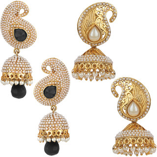 Angel In You Exclusive Combo 2 Earrings. 27 6 17 m20