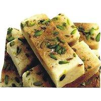 Original 100 % Alwar Kalakand / Mawa / Milk Cake / Mithai / Sweets 5000 Grams