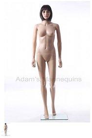 Adam's Mannequins Female Realistic Mannequin FR06