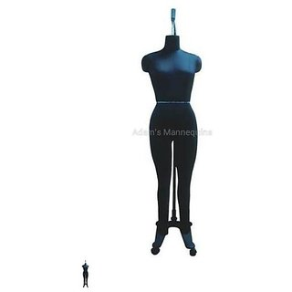 Adam's Mannequins Dress Forms Female DFF09 Size 6