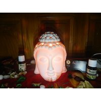 Buddha Aroma Diffuser With Two 15ml Aroma Oils