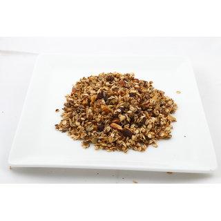 Sprightly Granola Cereals