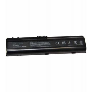 Hako Hp Compaq Pavilion DV2737TX 6 cell Laptop Battery