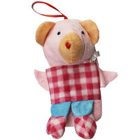 Baby Feeder Bottle Cover - Teddy Shape