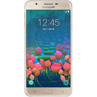 Samsung Galaxy J5 Prime (2 GB, 16 GB, Gold)
