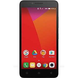 Lenovo A6600 Plus (2 GB, 16 GB, Black)