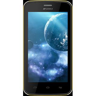 Sansui E51 (512 MB, 8 GB, Black Gold)