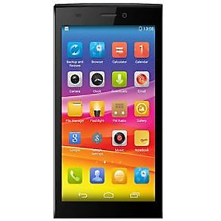 Micromax Canvas Nitro 2 E311 (2 GB, 16 GB, Grey-Silver)