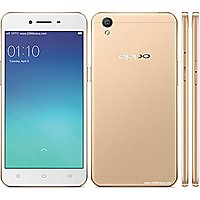 Oppo A37 (2 GB, 16 GB, Gold)