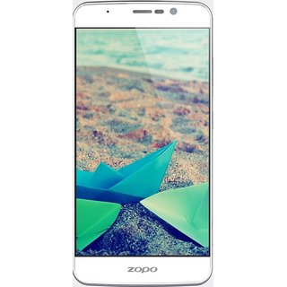 Zopo Hero 1 (2 GB, 16 GB, White)
