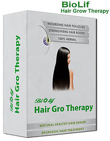 Biolife hair growth therapy