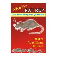 Rat Rep-Mikado Engineers