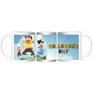 Refeel Gifts Lovely Happy Children'S Day Mugs