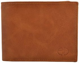 ADAMO Brown Men's Wallet