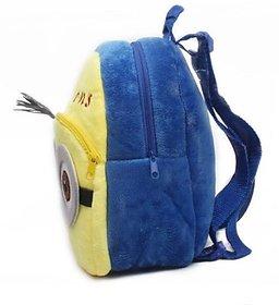 Kuhu Creations Cute Cartoon Kids Small School Bag