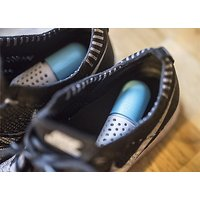 The Cure For Smelly Shoes