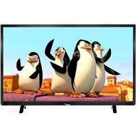 Melbon SCM80DLED1 32 inch LED TV HD Ready (with 2 HDMI   2 USB ports) Standard