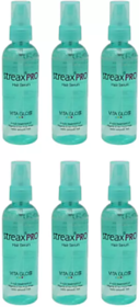 Streax Pro Hair Serum Vita Gloss-100ml Set of 6  (600 ml)