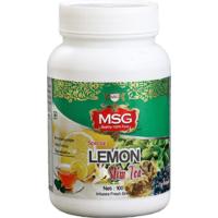 MSG Lemon Slim Tea
