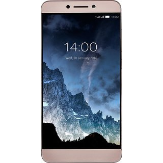 Leeco Le Max2 Rose Gold With 6 Months Brand Warranty