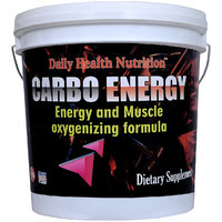 Dhn Carbo Energy 5Kg(Vanilla) With Free Dhn Metabolism Modifier