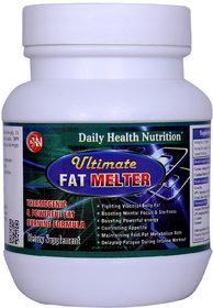 DHN ULTIMATE FAT MELTER Fat Burner